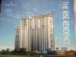 The Rise Residence Hatyai