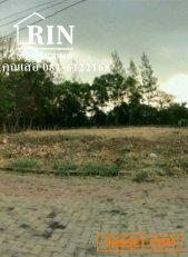 R020-079 ขายด่วน!! ที่ดินสวย หมู่บ้านสวนเอก เลคปาร์ควิลลา ถ. ลำลูกกา คลองหนึ่ง ปทุมธานี 081-6122168 เสือ
