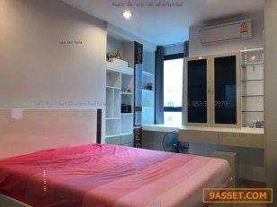ขายคอนโด ไอดีโอ คิว ราชเทวี Sell IDEO Q Ratchathewi Bangkok R005-0016 พล 0633937979