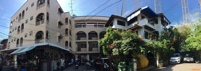 ด่วน (private sell) อพาร์ทเม้นต์พร้อมบ้านเดี่ยว1หลัง ใจกลางเมือง รัชดา-ห้วยขวาง กรุงเทพฯ