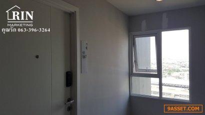 ขายคอนโด ขายถูกสุดๆ ห้องมุม 2นอน 2นํ้า Aspire Erawan ติดบีทีเอส สถานีเอราวัณ ติดต่อคุณรัก 063-396-3264