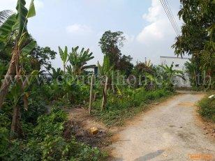 ขายที่ดิน นนทบุรี 1-3-32 ไร่ ใกล้การไฟฟ้านครหลวง บางใหญ่