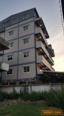 ขาย และ ให้เช่า อาคารพาณิชย์ 2 คูหา 6 ชั้น  พหลโยธิน 65