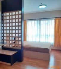ให้เช่า Ivy River Condo ห้องสวย แบบสตูดิโอ ราคา 8,500 บาท