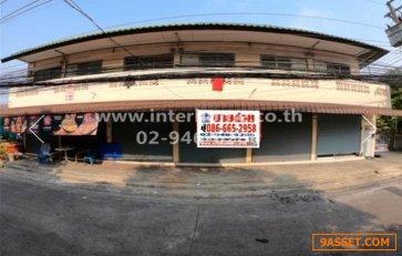 ขายห้องเช่า 2 ชั้น 50 ตารางวา ใกล้แฟชั่นไอส์แลนด์ ซอยคู้บอน19 ถนนรามอินทรา กรุงเทพฯ