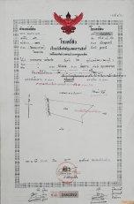 ขายที่ดิน 17 ไร่ 56.4 ตร.ว. โฉนดเลขที่ 87882 จังหวัดอุดรธานี