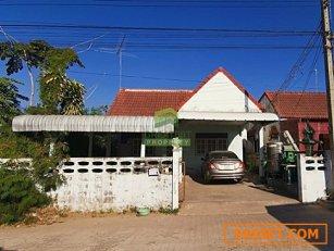 หมู่บ้าน-โชคอนันต์-1-โคกกรวด-ขายด่วน-บ้านเดี่ยวชั้นเดียว-เนื้อที�