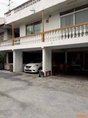 ขายบ้านพร้อมที่ดิน เจริญนคร 48 ธนบุรี กรุงเทพฯ