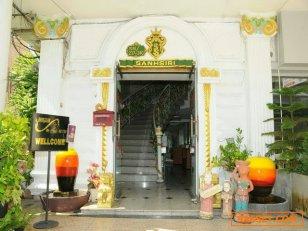 ร้านนวดแผนไทย ร้านสปา ให้เช่าราคาถูก ซอยเพชรบุรี 35 เขตราชเทวี กรุงเทพ