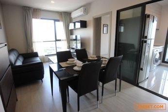 ขายคอนโด Life Sukhumvit 48, 16 floor(ชั้น 16), ห้องหัวมุม (corner room) (15/134)