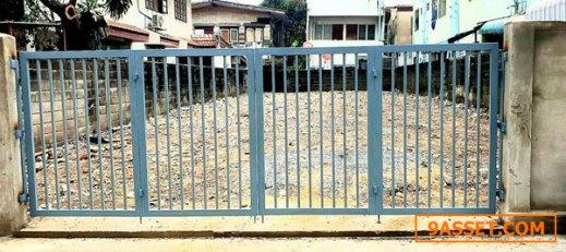 ให้เช่าถูก ที่ดินเปล่า 59 ตารางวา ซอยอินทามระ 10 เพียง 18,000 บาท/เดือน ใกล้สี่แยกสะพานควายเพียง 1.2 ก.ม.
