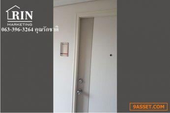 ขายคอนโด ขายถูก ห้องมุม ลุมพินี มิกซ์ เทพารักษ์-ศรีนครินทร์ 063-396-3264 คุณรักชาติ