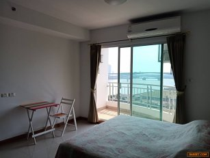 ขาย Supalai River resort แบบ 38 ตรม. ห้องสภาพ 99% วิวแม่น้ำชัดเจน ราคาเพียง 3.49ล้านเท่านั้น
