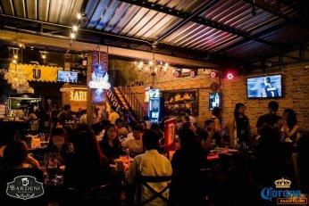 เซ้ง!! ร้านอาหารกึ่งผับ @ติดถนนศรีนครินทร์ เยื้องๆห้างพาราไดซ์