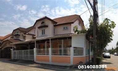 บ้านเช่า ปรับปรุงใหม่ ใกล้เตรียมฯน้อม หมู่บ้านธารารมณ์พาร์คเวย์โฮม รามคำแหง 150 หรือราษฎร์พัฒนา22