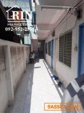 R072 191 ขายอพาธเม้นท์ 15 ห้อง พร้อมผู้เช่า ซอยวัดไตรสามัคคี 5 Ao 092-952-2861