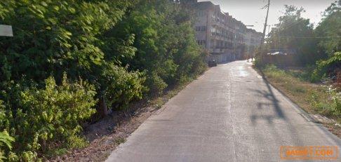 ขายที่ดิน จอมเทียน พัทยา ชลบุรี 5 ไร่ 55 ตารางวา