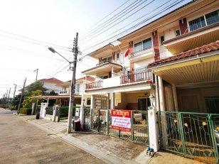 ขายด่วนน!!! บ้านทาวน์โฮม 3 ชั้น หมู่บ้านศุภาลัย ซอยเพชรเกษม 48 แยก 16 กรุงเทพฯ