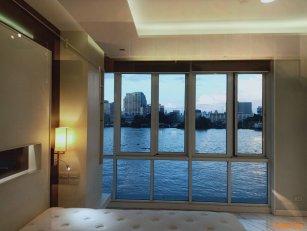 ขายด่วนคอนโดริมแม่น้ำที่สวยที่สุดแบบ 2ห้องนอน ราคาเพียง 8.8ล้าน เท่านั้น