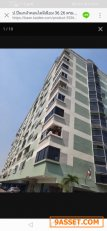 CM03424 ขาย คอนโด ป.ปิ่นเกล้า คอนโดมิเนียม P. Pinklao Condominium คอนโดมิเนียม ซอยชัยพฤกษ์ 9 ถนนชัยพฤกษ์