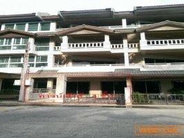 ทาวน์เฮาส์  PMY ฺBeach Resort