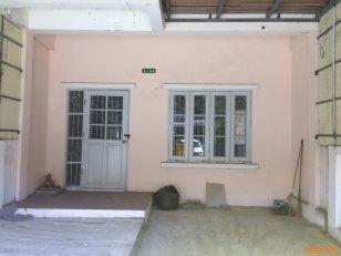 ขายถูกทาวน์เฮ้าส์ 2 ชั้น เลขที่ 49/488 หมู่บ้านวศิน ถนนรังสิต-นครนายก คลอง 9