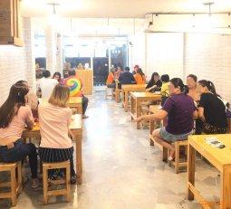 เซ้ง!! ร้านอาหาร พร้อมอุปกรณ์ @ อุดมสุขระหว่างซอย 25-27 เขตบางนา กทม