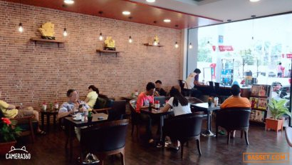เซ้ง!!-ร้านกาแฟ-พร้อมอุปกรณ์ทั้งร้าน-@ในปั๊ม-ESSO-บึงกุ่ม