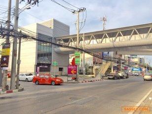 ขายที่ดินแปลงสวย 435 ตร.วา ใกล้ MRT บางรักใหญ่