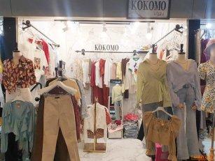 เซ้ง-ให้เช่า!! พื้นที่ขายเสื้อผ้า แฟชั่นผู้หญิง @ยูเนี่ยนมอล ชั้นF1
