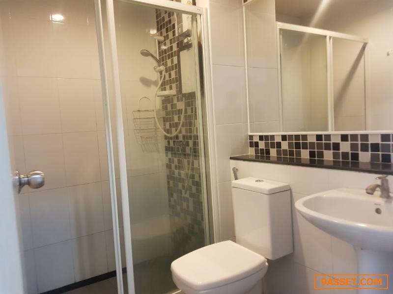ขาย หรือ เช่า คอนโด รีเจ้นท์ โฮม 10 แจ้งวัฒนะ Regent Home 10 Changwattana