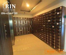 R149-029 ขายคอนโด แบงค์คอก ฮอไรซอน พี48  ติดMRTเพชรเกษม48  2ห้องนอน 51ตรม. ชั้น 15 เฟอร์นิเจอร์ครบ วิวสวย