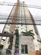 R149-031 ขายคอนโด แบงค์คอก ฮอไรซอน เพชรเกษม ใกล้ MRTสถานีเพชรเกษม48 ขนาด 30.79 ตรม. ชั้น 26 วิวสวยมาก