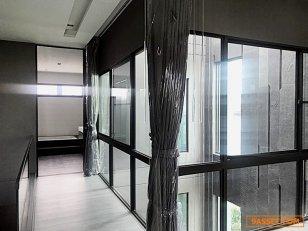 ขาย ทาวน์เฮ้าส์ 3 ชั้น หรู บนทำเลศักยภาพสูงมาก รามอินทรา - เอกมัย พื้นที่ Privte กับโครงการ แลนด์มาร์ค เอกมัย-รามอินทรา