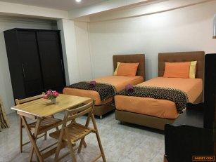 #ขายโรงแรม 4 ชั้น ห้องพัก 41 ห้อง จ.เพชรบุรี โรงแรมเนื้อที่ 351 ตรว.