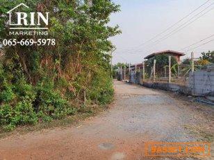 R014-023  ขายที่ดิน 3 ไร่ ดอนยายหอม เมืองนครปฐม