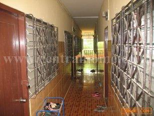 ขายอพาร์ตเม้นต์ 50 ตร.ว. ซ.พยอม (ซ.6) ถนน พหลโยธิน *03
