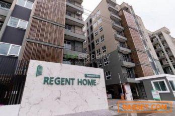 ขายดาวน์รีเจ้นท์โฮม สุขุมวิท 97/1 Sale Downpayment Regent Home Sukhumvit 97/1 TH/FQ (Owner Post)