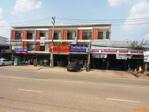 ขายทาวน์โฮม 3ชั้น 42ตารางวา ศรีมหาโพธิ ปราจีนบุรี