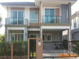 2 Storey Single House @ Pattanakarn 38