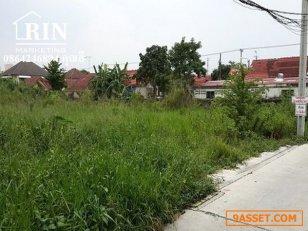 L500 ขายที่ดิน 600 ตรว. นวมินทร์ซอย 74 ถนนรัชดา-รามอินทรา ใกล้รถไฟฟ้า,วงแหวนรอบนอก ทำเลดี 0864246894 คุณลี
