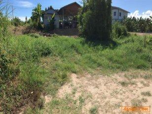 ที่ดินเปล่าระยอง Land for sale Rayong ต.เชิงเนิน อ.เมืองระยอง จ.ระยอง