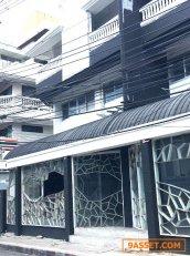 ให้เช่าอาคาร 2 คูหา ใกล้ BTS เพลินจิต ถนนสุขุมวิท  ขนาดพื้นที่ 600   ตรม  เหมาะกับทำออฟฟิศ  ร้านอาหาร