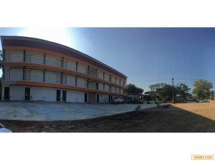 ขายโรงแรมสร้างใหม่เชียงราย จำนวน 30 ห้อง ทำเลดีมาก ตรงข้ามวัดร่องขุ่น
