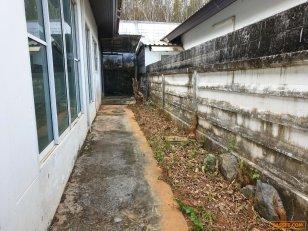 ขาย ทรัพย์หลุดจำนองโครงการบ้านสวนอยู่เจริญ3 ภูเก็ต