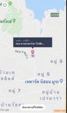 ขายที่ดินถมแล้ว 400 ตารางวา สวยมาก ใจกลางเมืองศรีราชา ชลบุรี