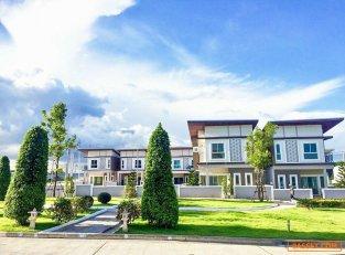 ขาย/เช่า บ้านใหม่ โครงการสิปัญ วิลล์ ใกล้นิคมอีสเทิร์นซีบอร์ด,นิคมเหมราช ปลวกแดง ระยอง