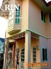 L519 ขายบ้านเดี่ยว 2 ชั้น 4 ห้องนอน 78 ตร.วา ลาดพร้าว 19 ใกล้ MRTสถานีลาดพร้าว แต่งใหม่สวยพร้อมอยู่ ราคาขาย 16 ล้านบาท
