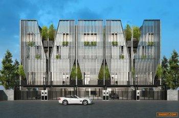 THE WYNN HOME OFFICE ถนนกาญจนาฯ-สาทร