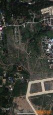ขายที่ดิน 108 ตารางวา อยู่หลังตลาดนัด 700 ไร่ สัตหีบ จ.ชลบุรี